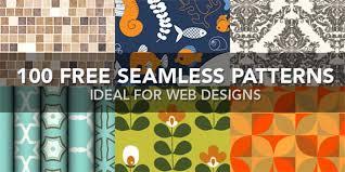 Background Pattern Designs 10k Seamless Designs