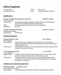 College Resume Format Stunning College Teaching Resume Format Professor Curriculum Vitae Sample