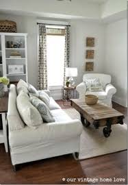 furniture for small rooms. feature friday our vintage home love small living room furniture for rooms