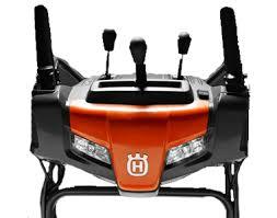 husqvarna st227p 27 inch 254cc two stage snow blower