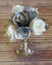 How To Make Paper Flower Bouquet Step By Step How To Make A Paper Flower Bouquet Strathmore Artist Papers