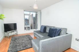 to modern two bedroom apartment