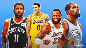 The best memes from instagram, facebook, vine, and twitter about kyle kuzma. Lakers News Kyle Kuzma Trolls Nets With Hilarious Lebron James Meme