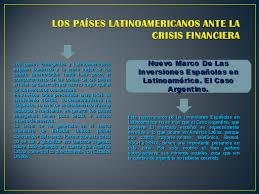Resultado de imagen para inversiones españolas en latinoamerica