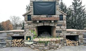 outdoor stone fireplace kits outdoor stone fireplace outdoor fireplaces throughout stone idea 8 outdoor stone fireplace outdoor stone fireplace kits