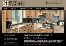 Kitchen Website Design Interior Custom Ideas