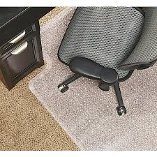 office mats for chairs. Realspace Economy Chair Mat For Low Office Mats Chairs D