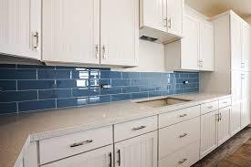 sink splashback ideas. Plain Ideas Kitchen Splash Back Blue Tiles On Sink Splashback Ideas O