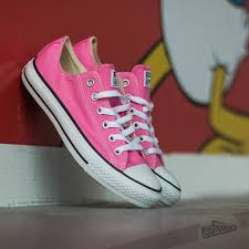 converse pink. converse a/s ox pink at a great price 65 \u20ac buy footshop k