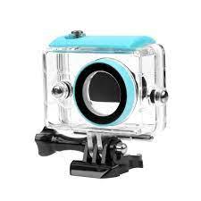 40 m su geçirmez muhafaza kılıf için xiaomi yi 2 k eylem kamera kılıf yi  aksesuarları | Kamera ve fotoğraf aksesuarlar -  www17.Istanbulvatanhastanesi.com