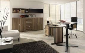 Contemporary Home Office Design Stunning 48 Elegant Of Contemporary Modern Home Office Furniture Pics Home