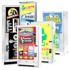 Car Wash Vending Machine Magnificent Laurel Metal Manufacturer Of 'DropShelf' Vending Machines Since 48