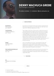 Sample Resume Application Letter Enumerator Resume Samples And Templates Visualcv