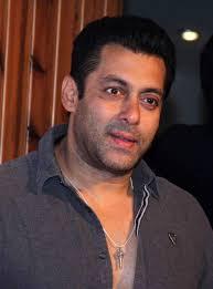 Salman khan is gay