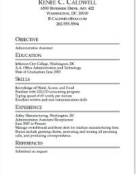 College Resume Example Unique Sample Engineering Internship Resume Example Of Resume For