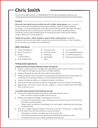 Functional Resume Example Fuel Distribution System Operator Sample