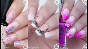 nail art designs for prom 2017 || easy prom nails || nail art ...