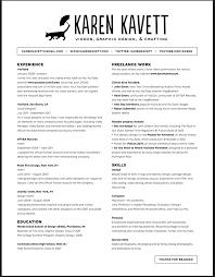 Proper Resume Font Twnctry