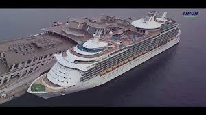Image result for ROYAL CARIBBEAN MARINER SHIP PORT