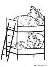 Small Picture Dibujos de Peppa Pig para colorear en Colorearnet COLOREAR