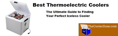 Best Thermoelectric Cooler