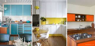 mid century modern kitchen decor images gallery