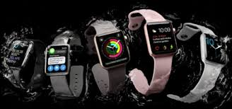 apple watch series 2. apple watch series 2 review roundup: one for the fitness fanatics m