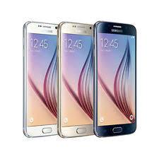 samsung galaxy smartphones. samsung g920 galaxy s6 64gb verizon wireless 4g lte android smartphone smartphones