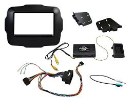 wiring harness install for jeep renegade wiring library jeep renegade enhanced trailer wiring kit included in kit