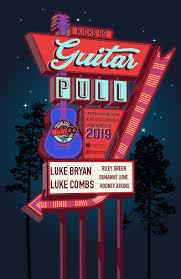 Kicks99 Guitar Pull 2019