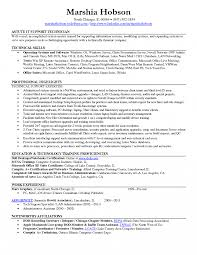 It Project Manager Resume Sample Technical Project Manager Resume Sample Support Resume Brilliant 90