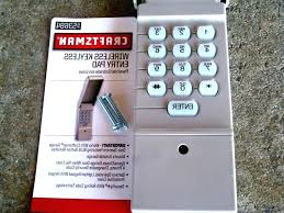 reset genie keypad genie garage door opener keypad programming garage doors garage door opener keypad program