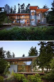 northwest modern home architecture. Fine Architecture 20 Awesome Examples Of Pacific Northwest Architecture Contemporary  HousesModern  And Modern Home Architecture