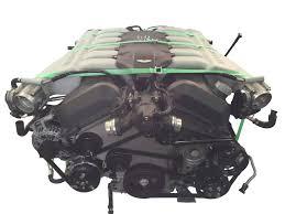 Motor Aston Martin Rapide 6 0 V12 Am16 Sale Auto Spare Part On Pieces Okaz Com