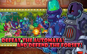 forest defense 2 ancients war android apps on google play