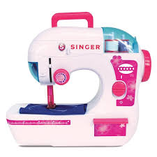 Toy Sewing Machine Singer