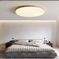 china wooden simple bedroom ceiling