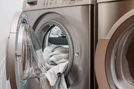 soundproofing a laundry room door