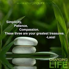 Quotes On Simplicity Of Life