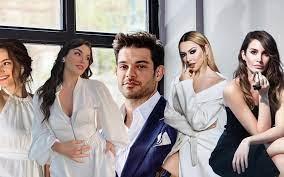 Hadise'nin yeni sevgilisi Mehmet Dinçerler'in ünlülerle dolu kabarık aşk  defteri!