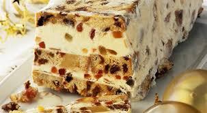 Italian Semifreddo Ice Cream Recipe