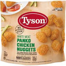 Fill prescriptions, save with 100s of digital coupons, get fuel points, cash checks, send money & more. Tyson Panko Chicken Nuggets 5 Lbs Costco