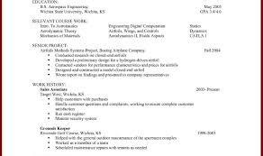 Work History Resume Work History Resume Template Resume Examples with No Work 43