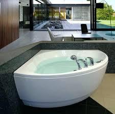 kohler jetted tubs bathtubs idea whirlpool cast iron corner tub photo 2 of 4 devonshire with