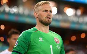 Kasper Schmeichel: the spiky, brilliant goalkeeper ready to cement his own  legacy