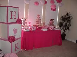 25 Rustic Baby Shower Ideas  Mom ResourceBaby Shower For Girls Decorations