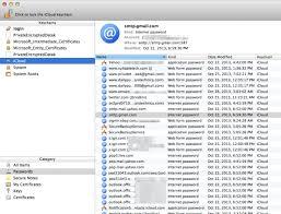 apple keychain. work within apple\u0027s limitations apple keychain