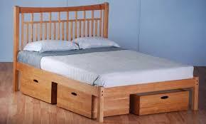 platform beds with storage. Bed With Under Bed Storage Drawers Platform Beds