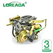 Loreada Carb carburetor assembly for TOYOTA 7K engine HB 070 21100 ...