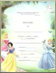 Faux Birth Certificate Maker Fake Free Printable Mediaschool Info